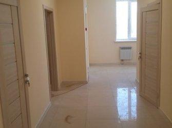 Законченный вид коридора фото 2