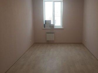 Готовый вид помещения офиса