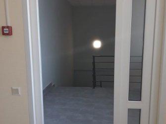 Законченный вид коридора фото 4